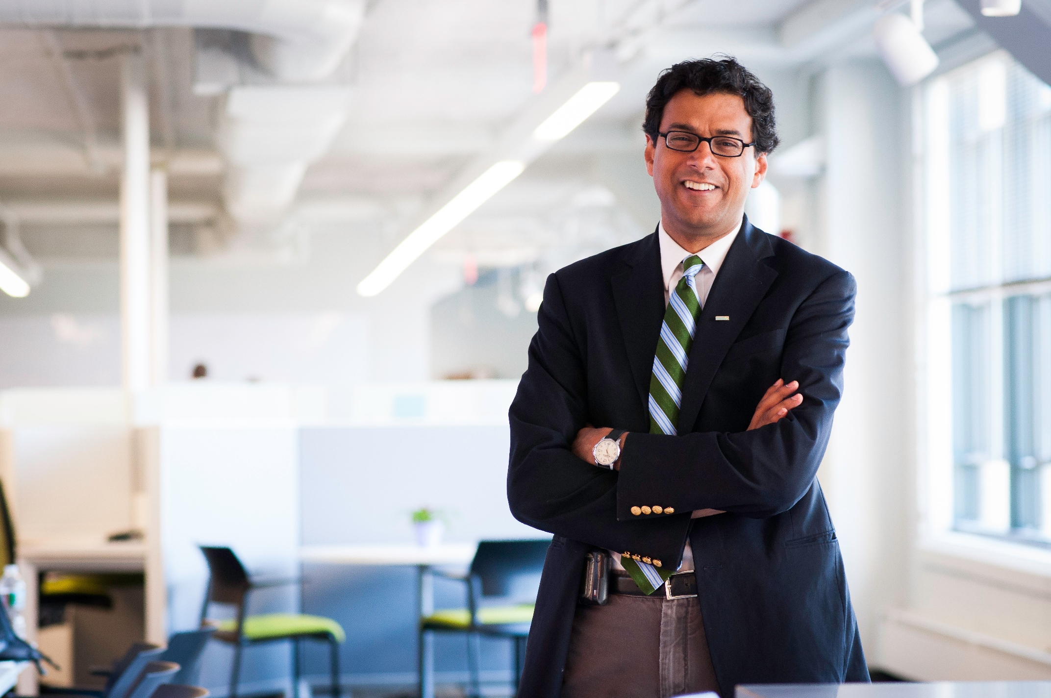 Atul Gawande's 2012 Commencement Address at Williams College