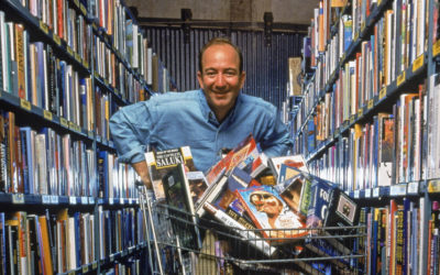 On Establishing High Standards Within an Organization: Perspective from Jeff Bezos of Amazon