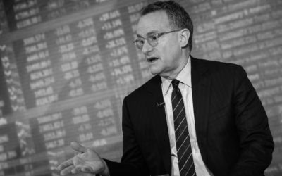 Memos from Howard Marks of Oaktree Capital