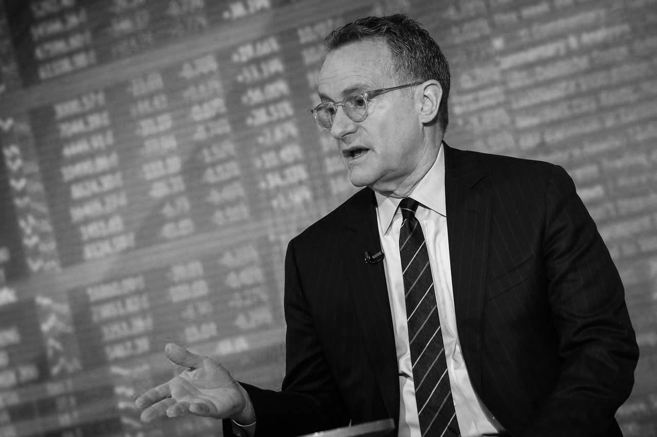 Memos from Howard Marks of Oaktree Capital