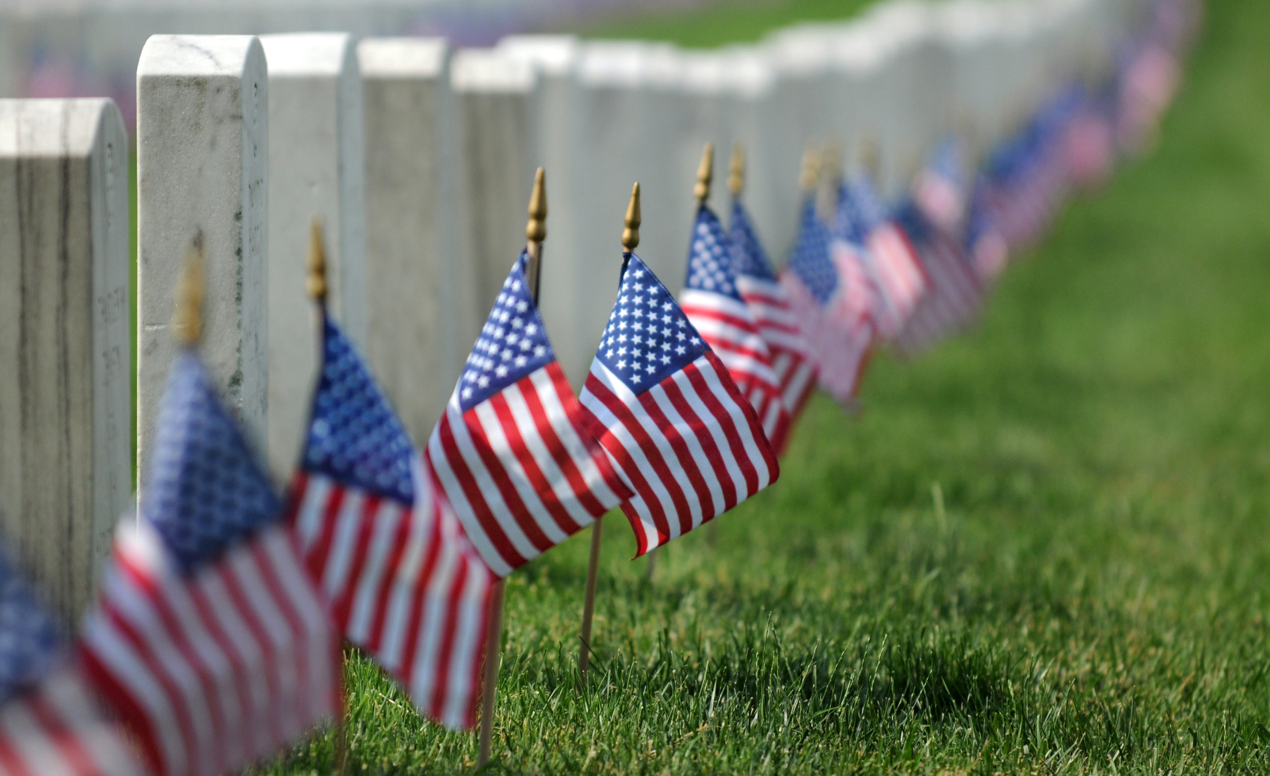 Don't Forget to Smile: Jocko Willink on Memorial Day 2017