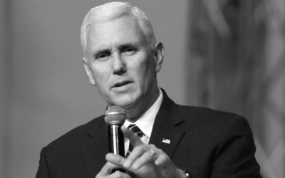 Mike Pence's Address on the Presidency at Hillsdale College