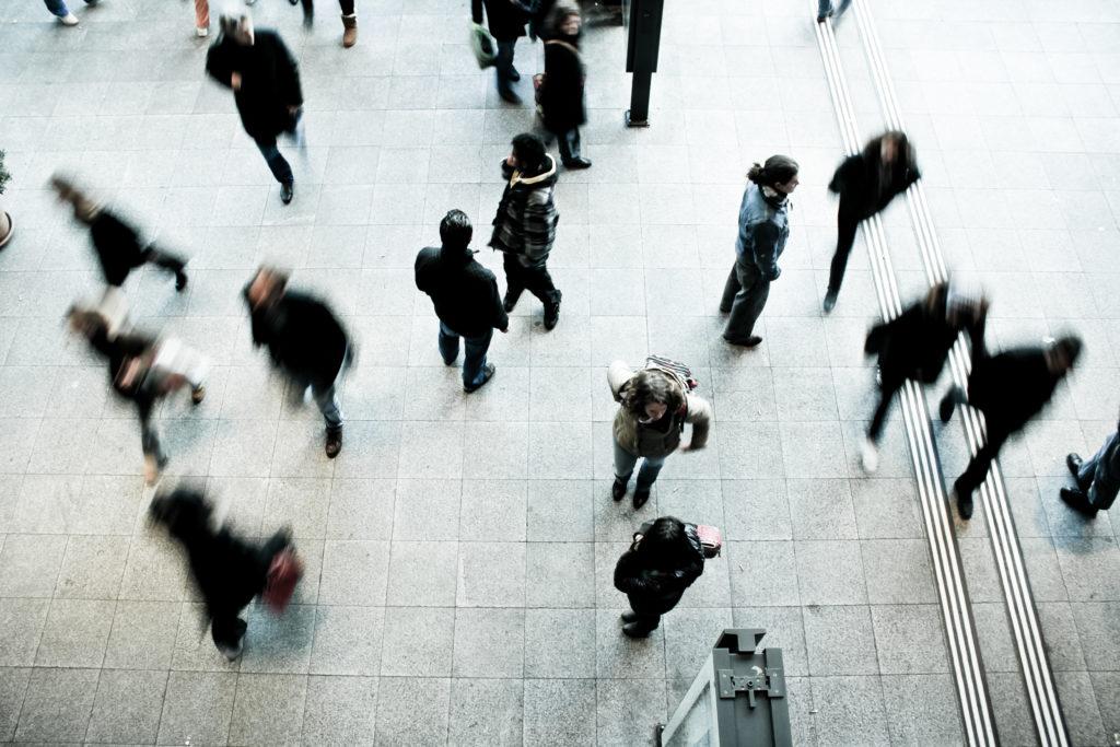 Demographic Insights by Professor Stephen Mihm (University of Georgia)