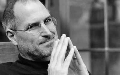 Steve Jobs' 2005 Commencement Address at Stanford University