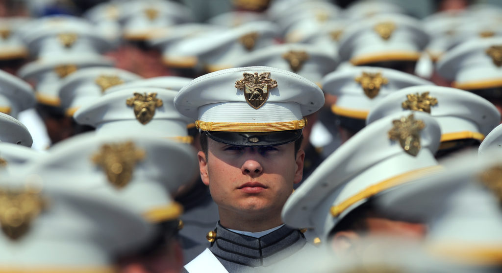 William Deresiewicz's 2009 Solitude and Leadership Address at West Point