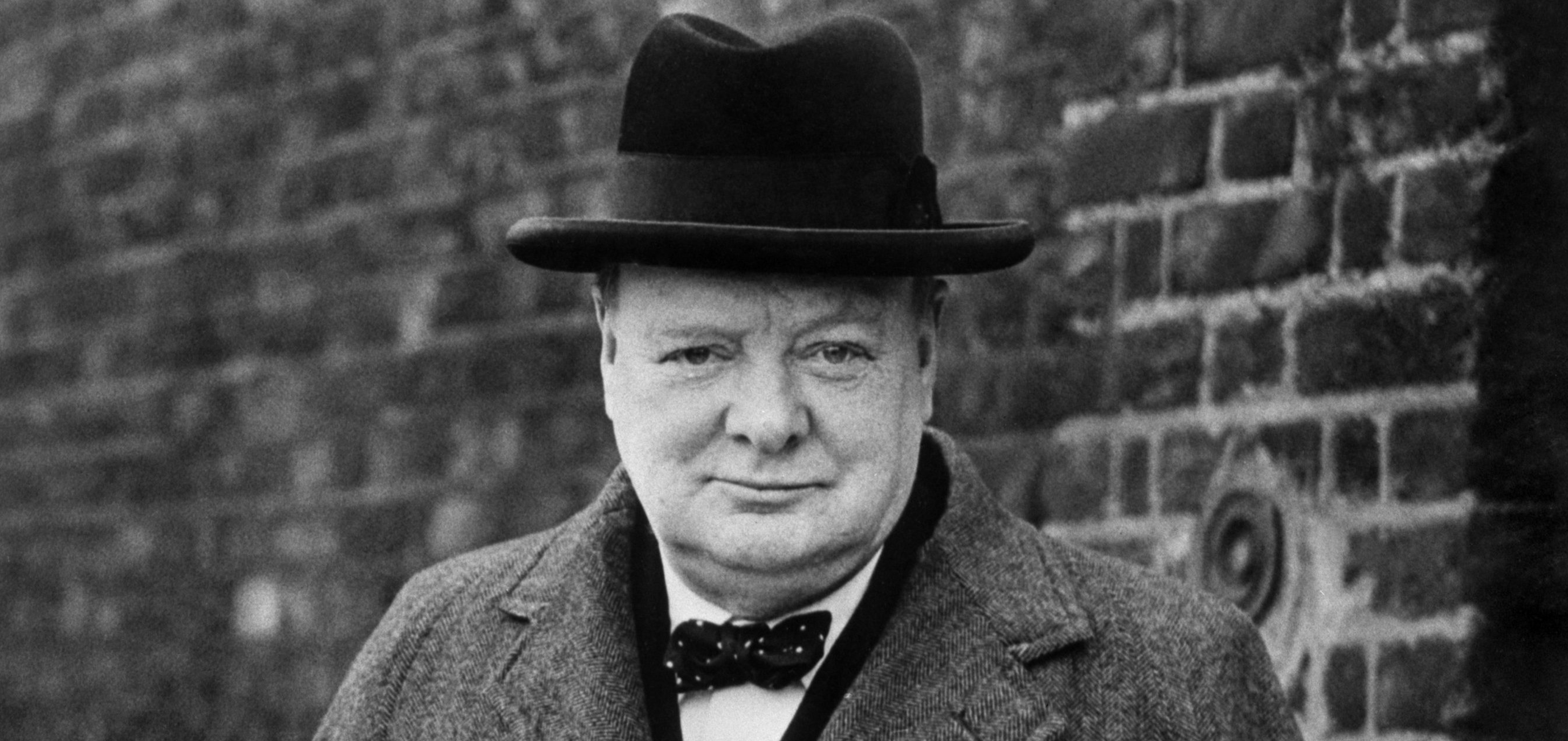 Prime Minister Winston Churchill's Report to the House of Commons in June 1940