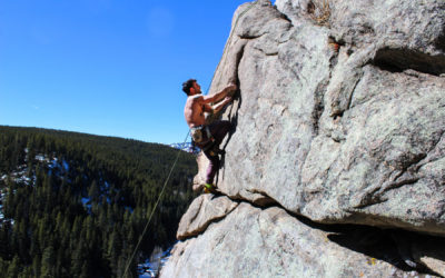 """There Are No Shortcuts!"": QUITTERS, CAMPERS, & CLIMBERS"