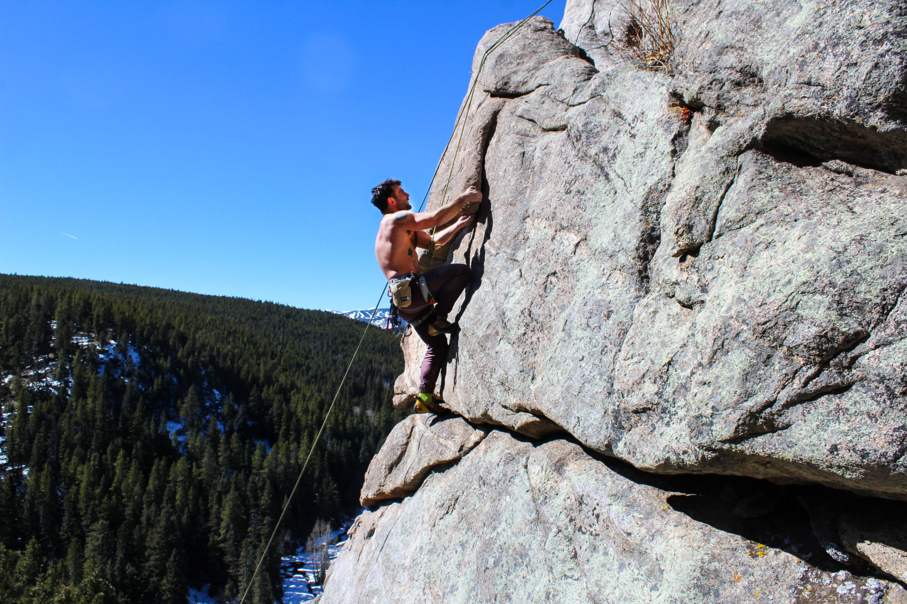 There Are No Shortcuts!: QUITTERS, CAMPERS, & CLIMBERS